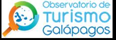 Observatorio de Turismo de Galápagos